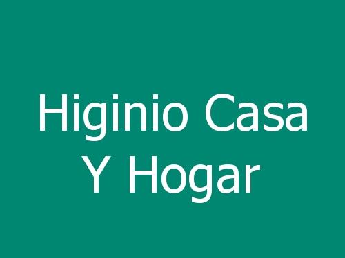 Higinio Casa y Hogar