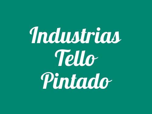 Industrias Tello Pintado