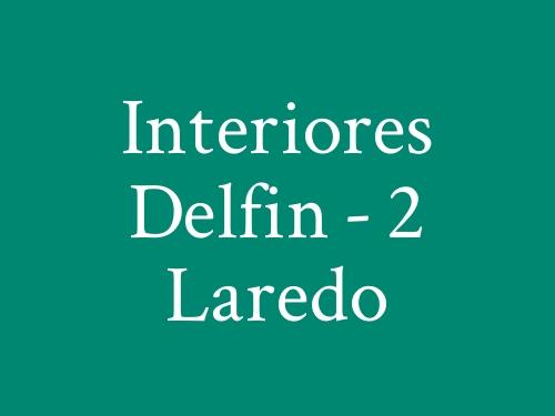 Interiores Delfin - 2 Laredo