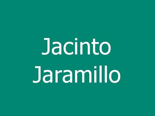 Jacinto Jaramillo