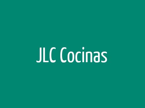 JLC Cocinas