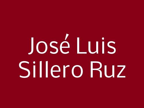 José Luis Sillero Ruz
