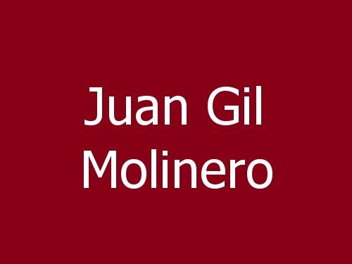 Juan Gil Molinero