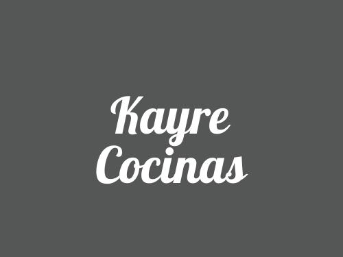Kayre Cocinas