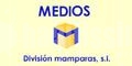 Medios División Mamparas
