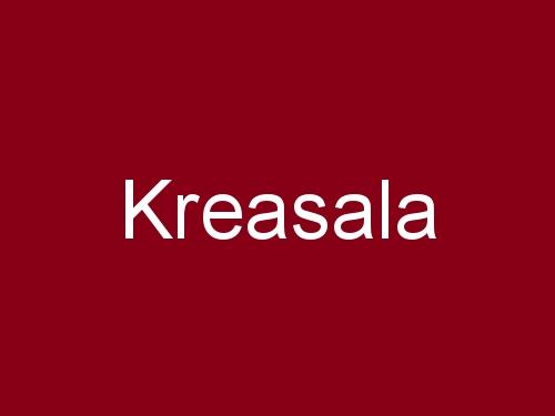 Kreasala