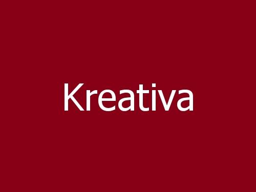 Kreativa