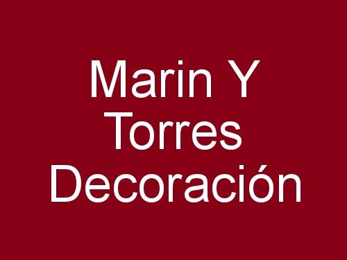 Marin y Torres Decoración