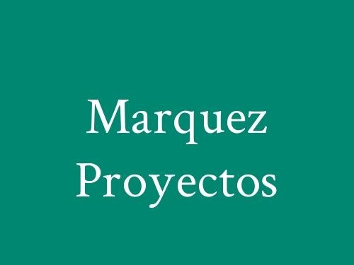 Marquez Proyectos
