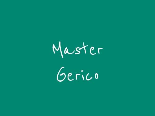 Master Gerico
