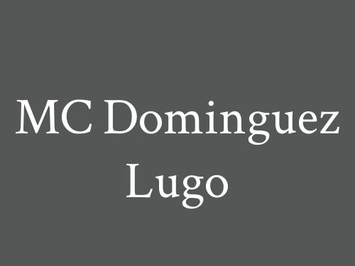 MC Dominguez Lugo