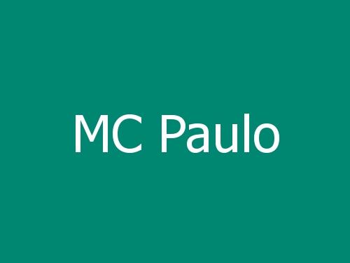 MC Paulo