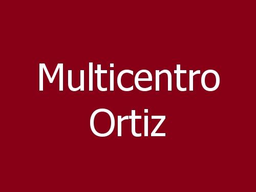 Multicentro Ortiz
