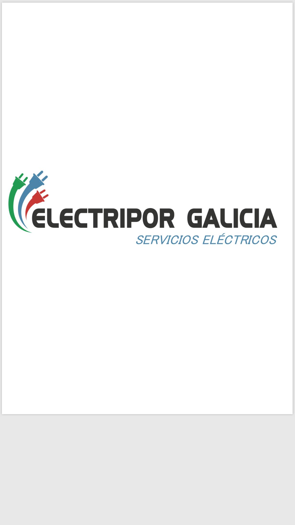 Electripor Galicia