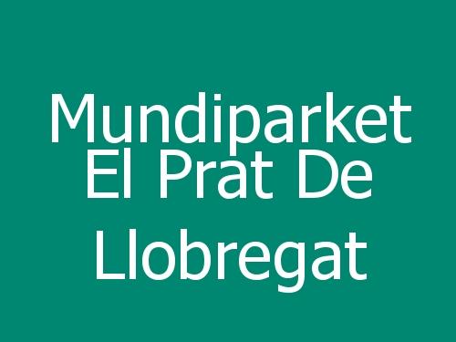 Mundiparket El Prat de Llobregat