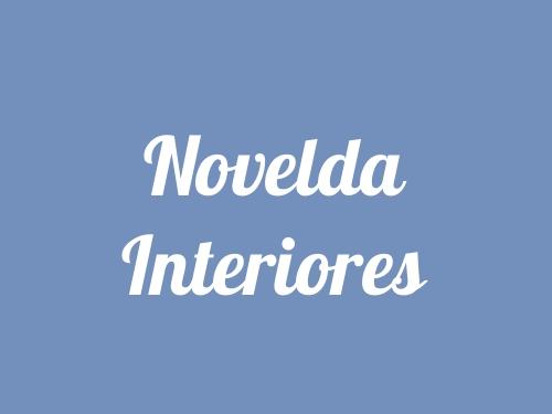 Novelda Interiores