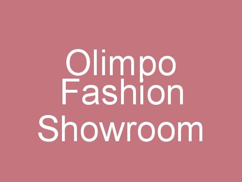 Olimpo Fashion Showroom