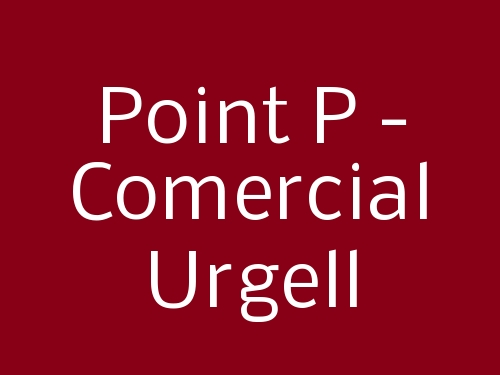 Point P - Comercial Urgell