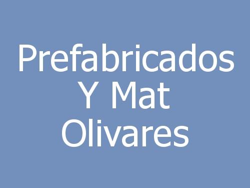Prefabricados y Mat Olivares