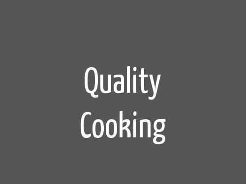 Quality Cocinas