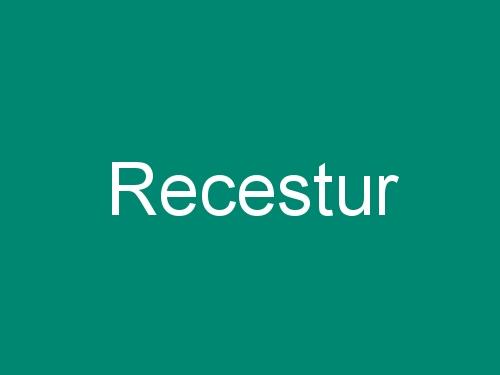 Recestur