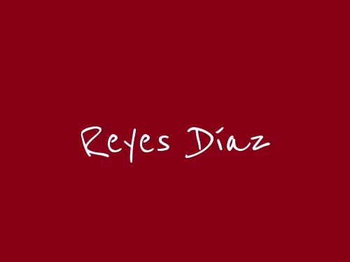 Reyes Díaz