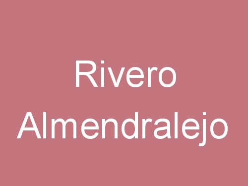 Rivero Almendralejo