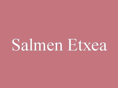 Salmen Etxea