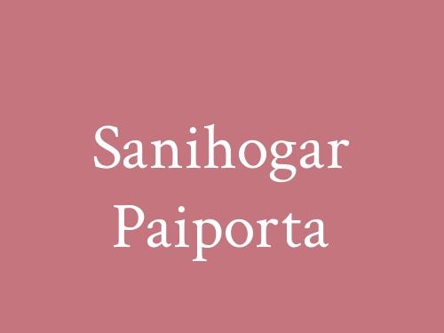 Sanihogar Paiporta