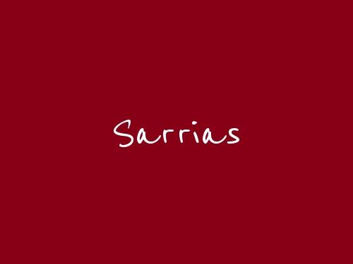 Sarrias
