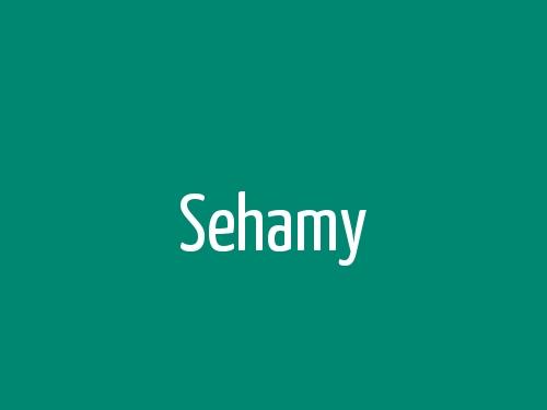 Sehamy
