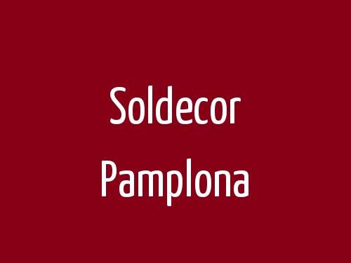 Soldecor Pamplona