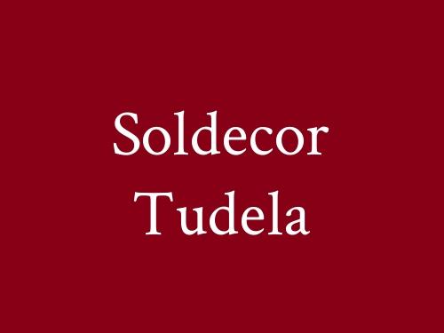Soldecor Tudela