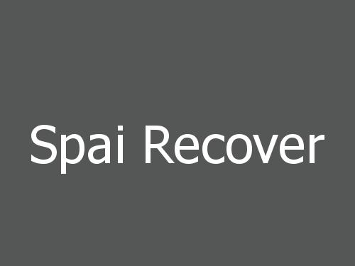 Spai Recover