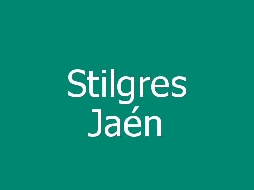 Stilgres Jaén