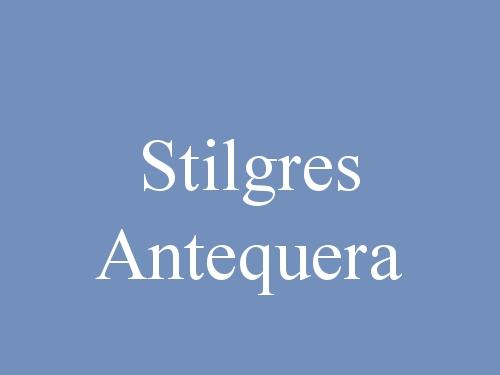 Stilgres Antequera