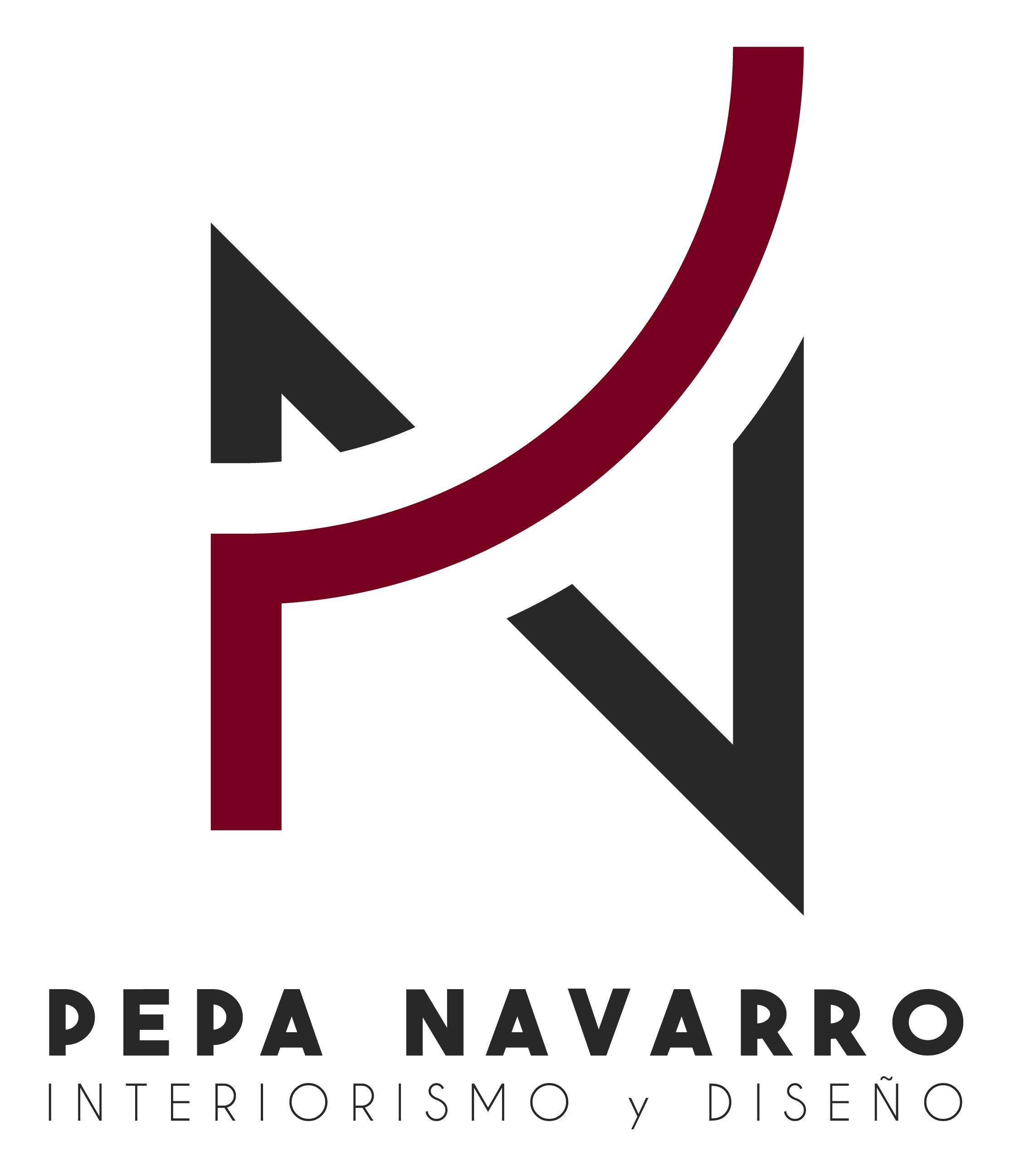 Pepa Navarro. Interiorismo.