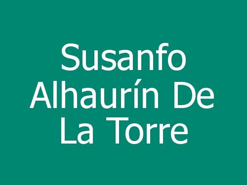 Susanfo Alhaurín de la Torre