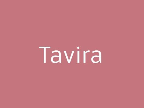 Cocinas Tavira
