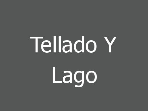Tellado y Lago