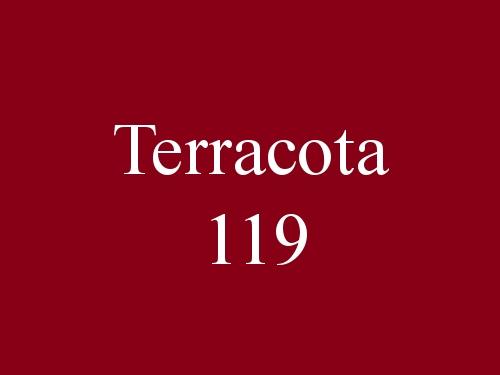 Terracota 119