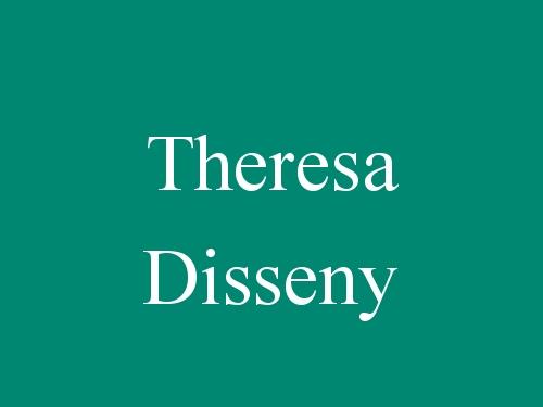 Theresa Disseny
