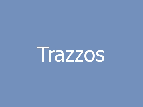 Trazzos
