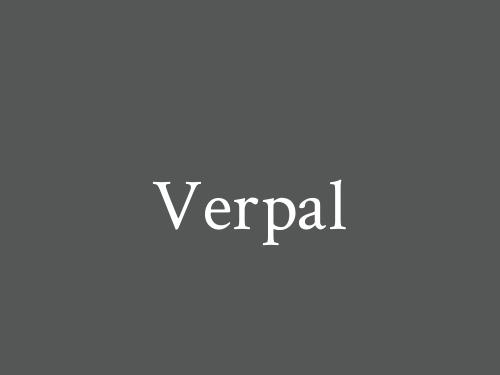 Verpal