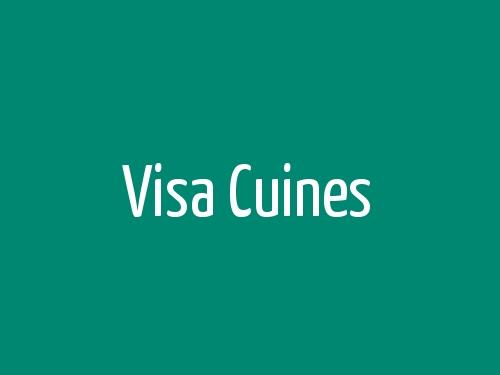 Visa Cuines