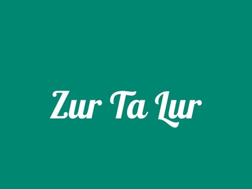 Zur Ta Lur