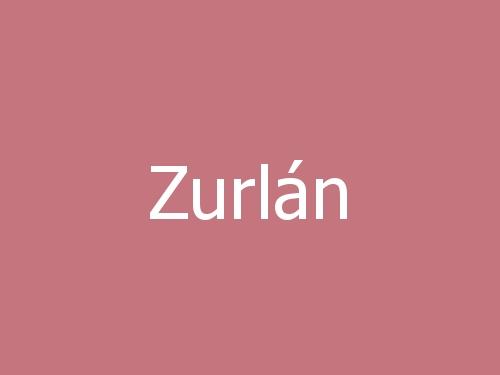Zurlán