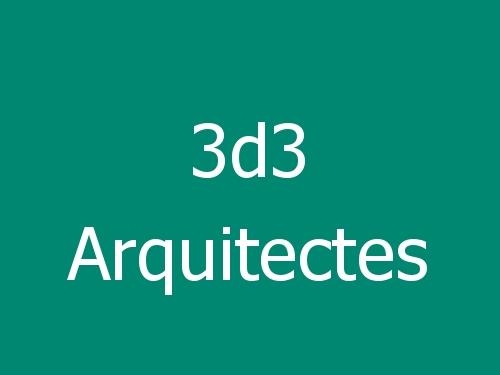 3d3 Arquitectes