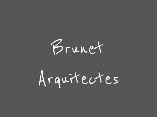 Brunet Arquitectes