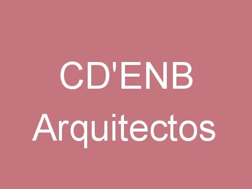 CD'ENB Arquitectos
